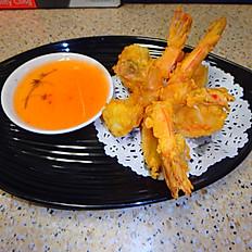 A.3  Shrimp Blanket