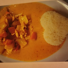 L21    Yellow Curry