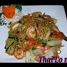 L16  Thai Lo mein