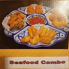 A.12 Seafood Combo