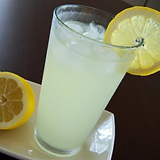 lemonade (homemade)