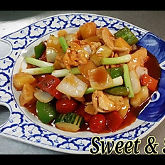 L1 Sweet & Sour with
