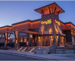Lazy Dog Restaurant & Bar (Houston)
