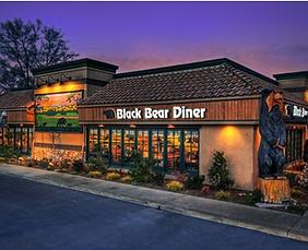 Black Bear Diner (Houston)