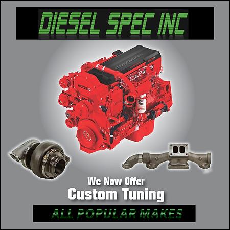 Homepage Promo - Diesel Tuning Diesel Sp