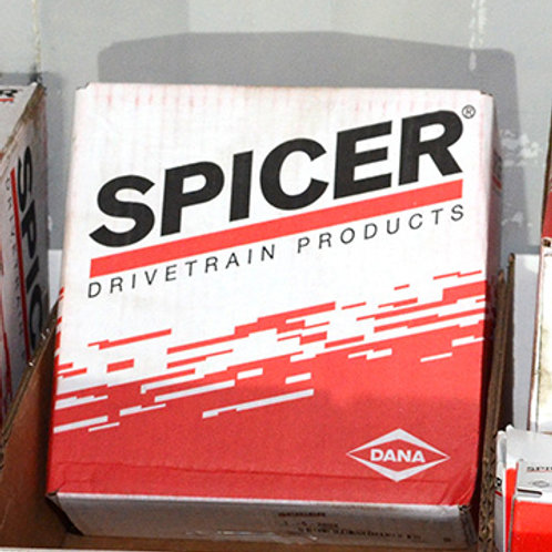 Spicer Gears