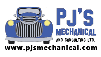 PJ's Mechanical - Diesel Performance Parts - Athabasca, AB