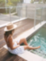 Private Pool at RACV Noosa Resort