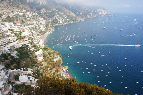 AMALFI TRAVEL BLOG