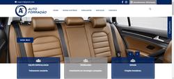 site Auto Forração