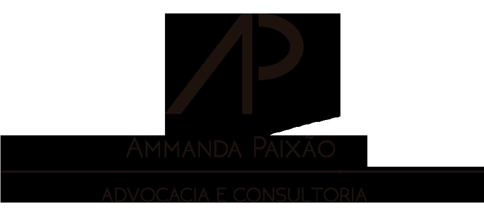 Logo Ammanda Agencia Glass