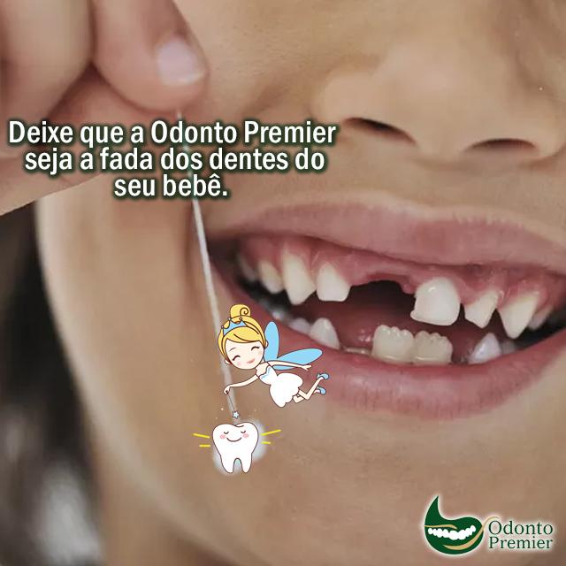 fada dos dentes
