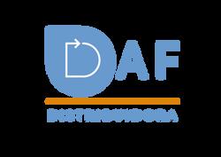 Logo DAF Distribuidora