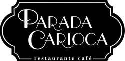 Logo Parada Carioca