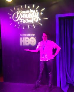 HBO's Women in Comedy Festival
