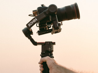 Top Cinematic Gimbal Moves