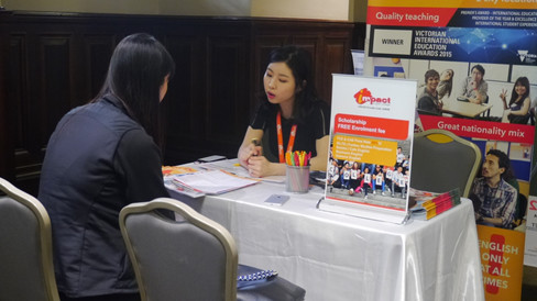 KOKOS Education & Migration EXPO 2018