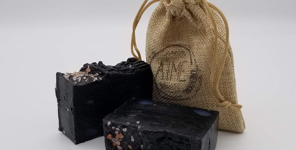 Charcoal & Tea Tree Oil Face Soap