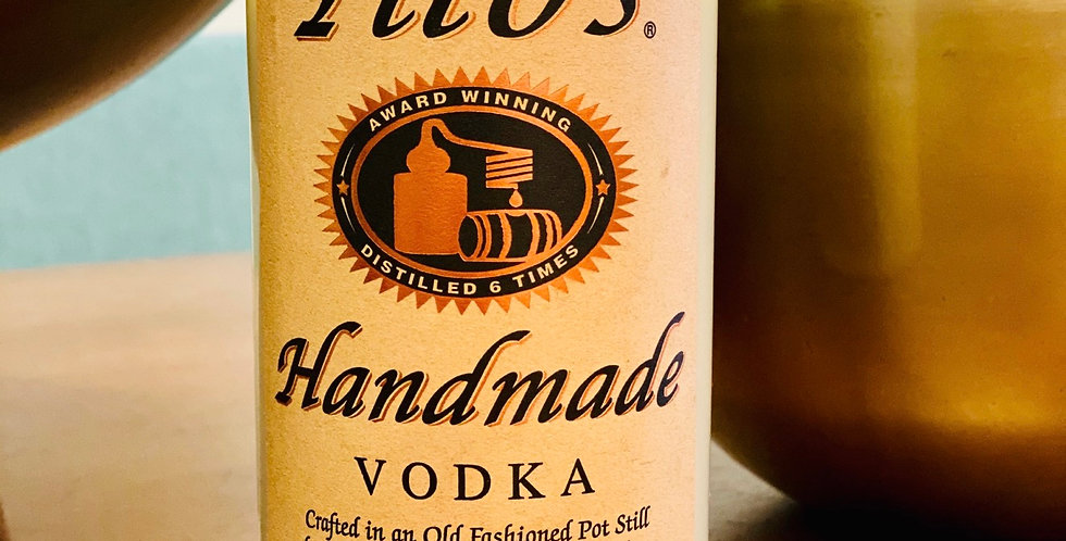 Recycled Titos'