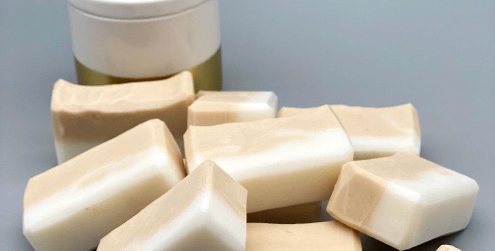 Hydrangea Soap