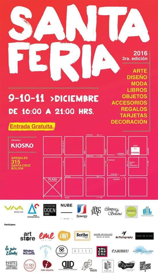 Santa Feria 2016