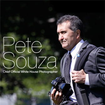 Pete Souza: Fotógrafo oficial de la Casa Blanca