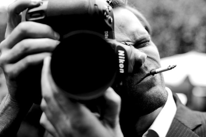 Buscando fotógrafo? Aspectos básicos a considerar antes de contratarlo