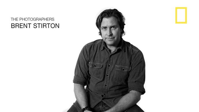 Brent Stirton: Fotoperiodismo de alto nivel