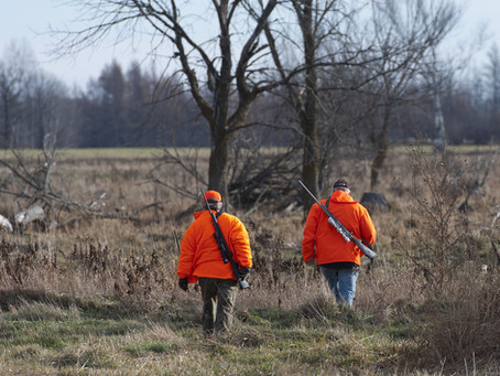 Trespassing And Posted Land: Laws To Consider Before MN-ND Hunting Season Arrives
