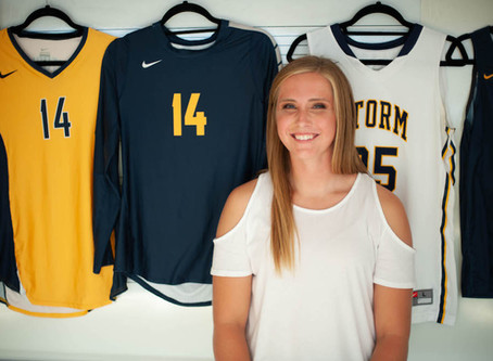 Scholar-Athlete On The Month | May 2019