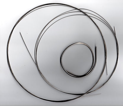 Nitinol Wire Sellers India   VRAS Traders Nitinol Store of India