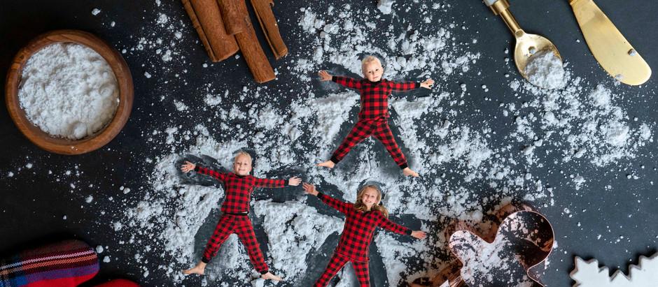 Unique Holiday Photo Ideas