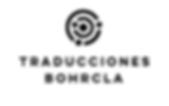 Traducciones BOHRCLA- Servicio empresarial epecializado en disñar soluciones para comunicarsede manera precisa en el idioma inglés