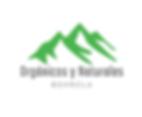 Logo Organicos y Naturales.PNG