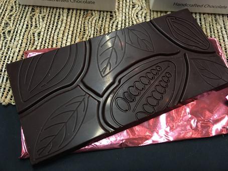 Decoding chocolandia