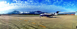 DPS Kingair