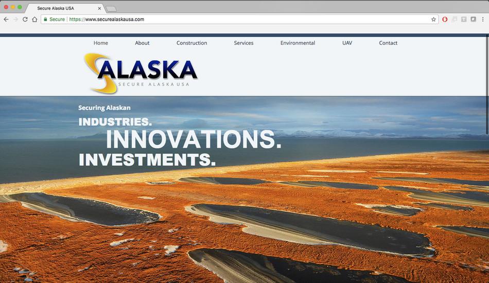 Secure Alaska Inc.