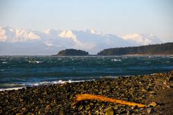 Juneau Beach