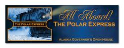 Polar Express tix