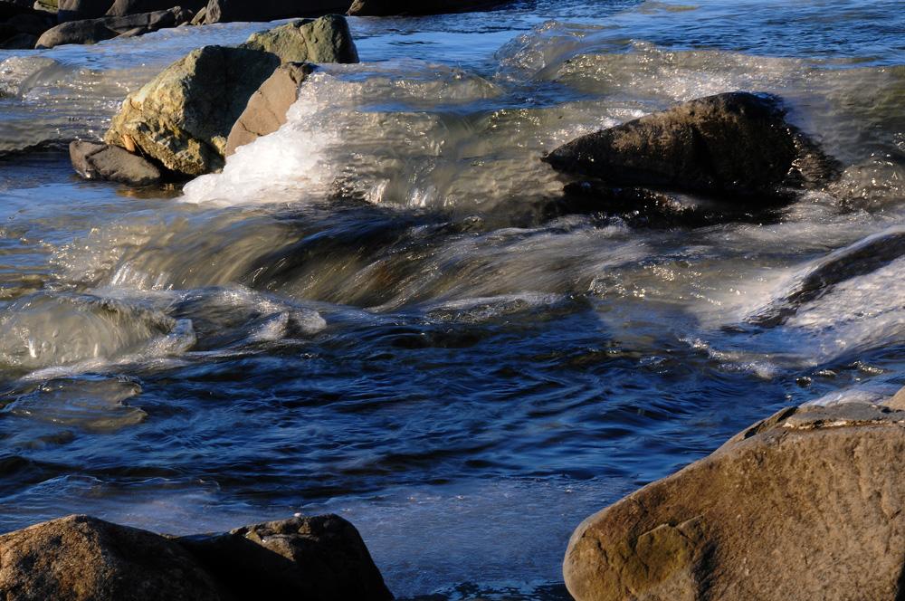 Juneau Stream