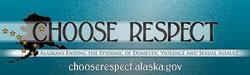 Choose Respect Banner