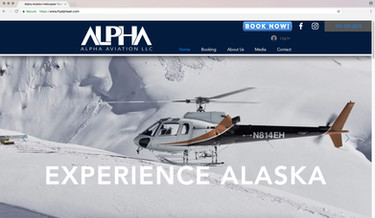 Alpha Aviation