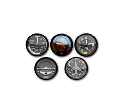 Aircraft Icons