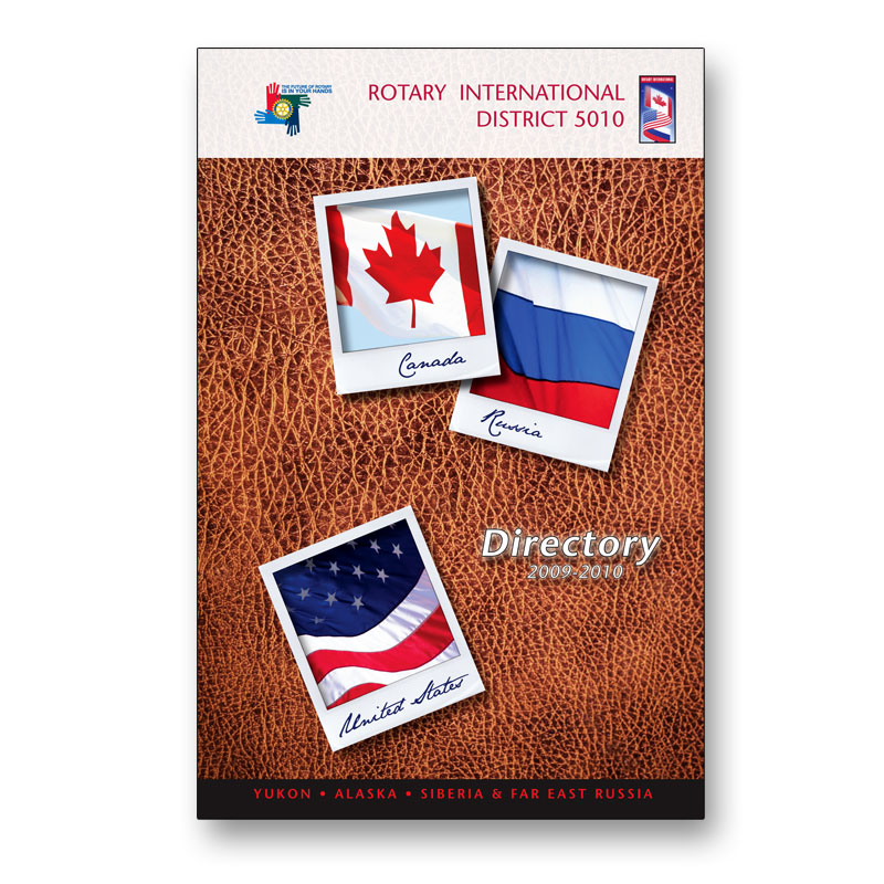Rotary Directory