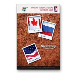 Rotary Directory