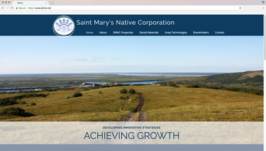 St. Mary's Native Corp