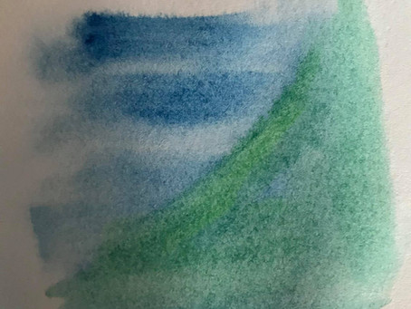 Watercolour Techniques and Textures: Beginner Artists and Creatives