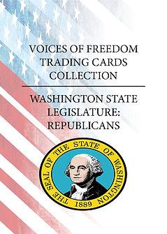 Washington State Legislature - Republicans