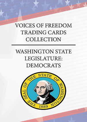 Washington State Legislature - Democrats
