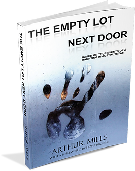 The Empty Lot Next Door by Arthur Mills